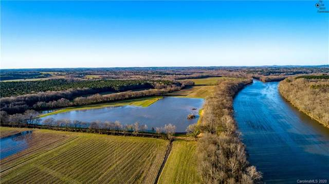 9536 Pinkston River Road, Wadesboro, NC 28170 (#3694025) :: Stephen Cooley Real Estate Group