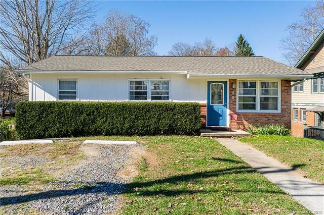 25 Ridgelawn Road, Asheville, NC 28806 (#3694037) :: Stephen Cooley Real Estate Group