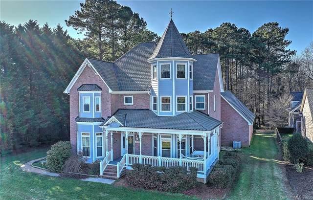 8019 Ravenwood Lane, Stanley, NC 28164 (#3694041) :: Burton Real Estate Group