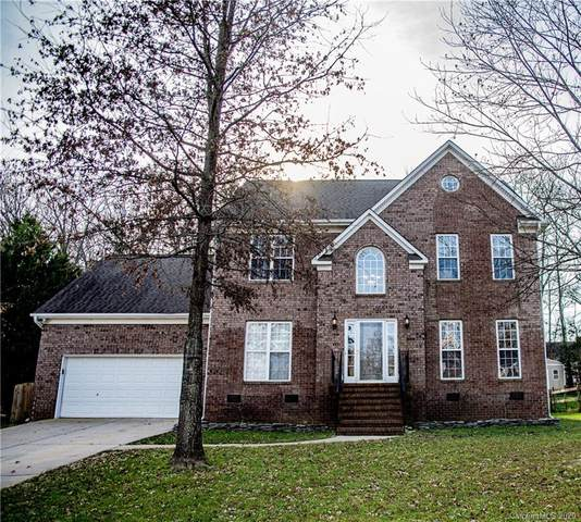 1481 Little Falls Drive, Concord, NC 28025 (#3694067) :: IDEAL Realty
