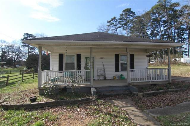 2505 Acme Road, Belmont, NC 28012 (#3694082) :: LePage Johnson Realty Group, LLC