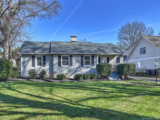 747 Poindexter Drive, Charlotte, NC 28209 (#3694122) :: The Premier Team at RE/MAX Executive Realty
