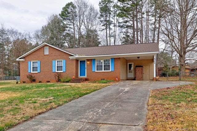 522 Dogwood Circle, Rockwell, NC 28138 (#3694132) :: Stephen Cooley Real Estate Group