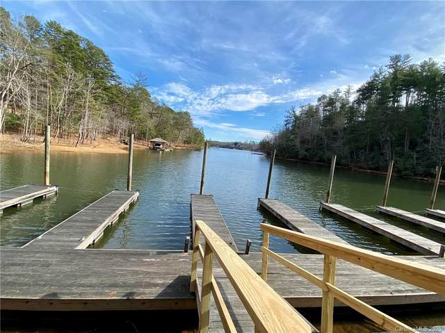 60 Kingfisher Trace #107, Nebo, NC 28761 (#3694140) :: High Performance Real Estate Advisors