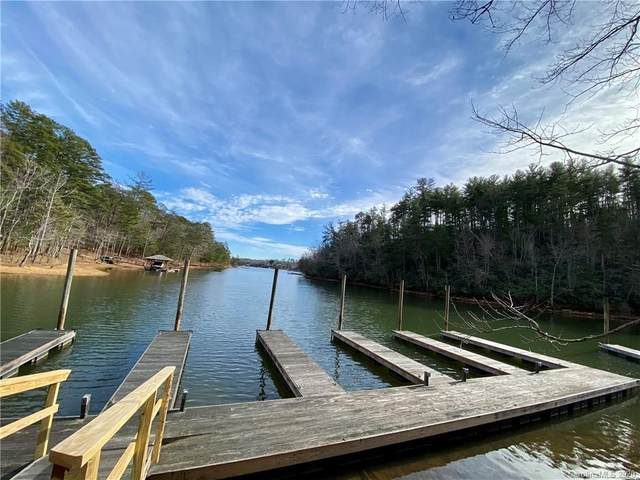61 Kingfisher Trace #101, Nebo, NC 28761 (#3694149) :: High Performance Real Estate Advisors