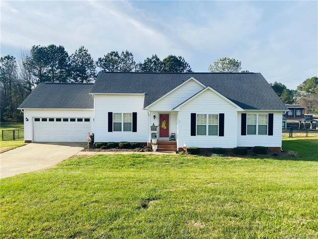 103 Summey Barker Drive, Dallas, NC 28034 (#3694150) :: LePage Johnson Realty Group, LLC