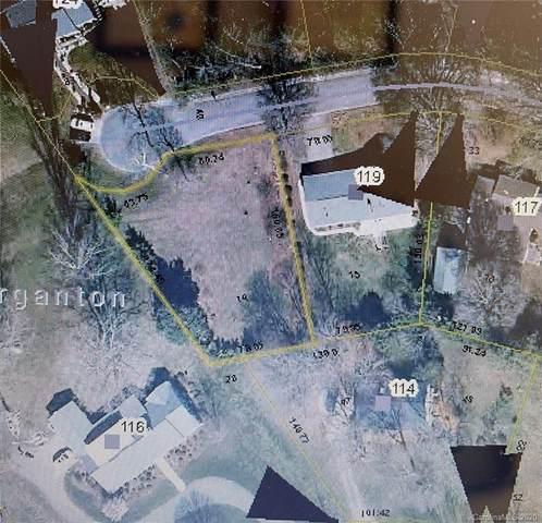 V/L Creekside Drive, Morganton, NC 28655 (#3694178) :: Carlyle Properties