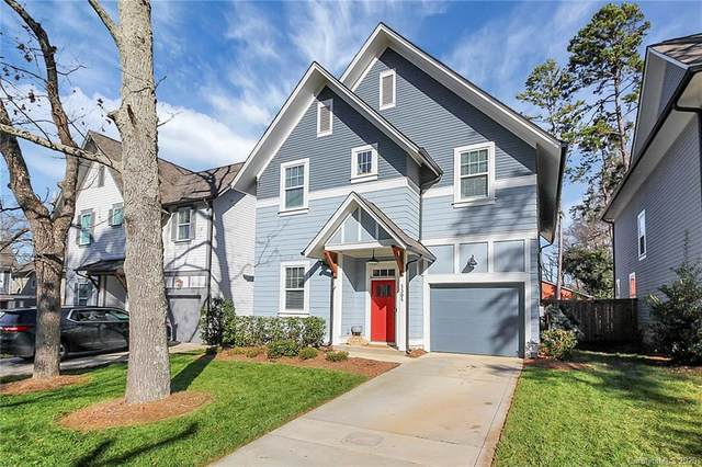 5305 Kelly Street, Charlotte, NC 28205 (#3694204) :: LKN Elite Realty Group | eXp Realty
