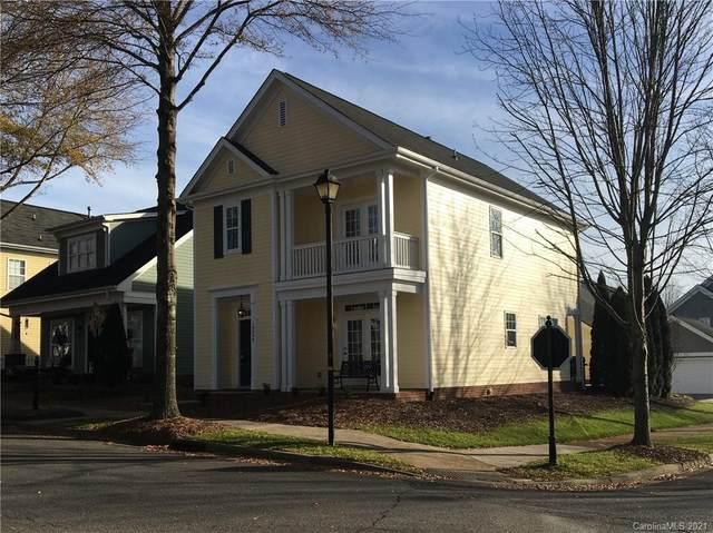 14604 Holly Springs Drive, Huntersville, NC 28078 (#3694209) :: Ann Rudd Group