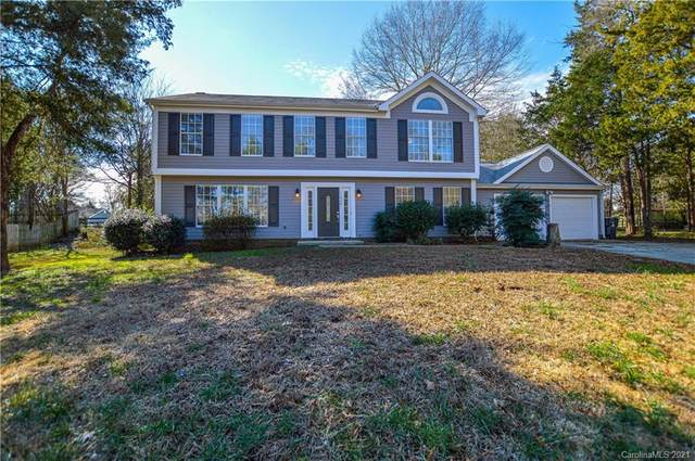 11506 Split Pine Court, Charlotte, NC 28273 (#3694230) :: DK Professionals Realty Lake Lure Inc.