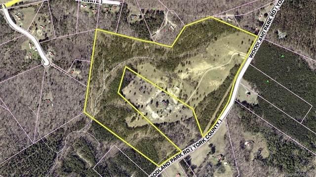 316 Woodland Park Road & TR#753, Smyrna, SC 29743 (#3694247) :: Stephen Cooley Real Estate Group