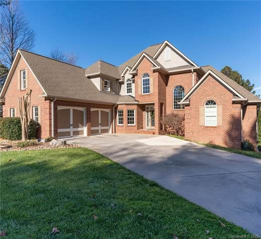 1510 Verdict Ridge Drive, Denver, NC 28037 (#3694276) :: Carlyle Properties