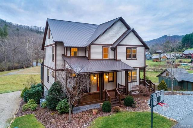110 Sundrops Trail, Cullowhee, NC 28723 (#3694278) :: Bigach2Follow with Keller Williams Realty
