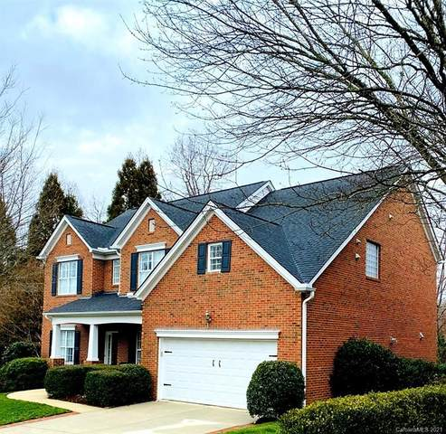 8911 Providence Estates Court, Charlotte, NC 28270 (#3694296) :: LePage Johnson Realty Group, LLC
