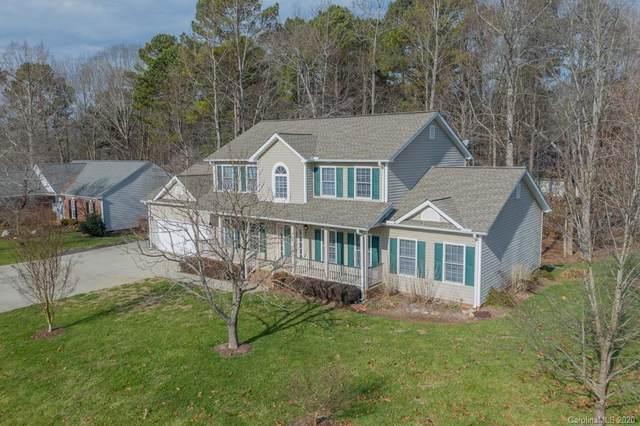 130 Sea Trail Drive, Mooresville, NC 28117 (#3694341) :: Ann Rudd Group
