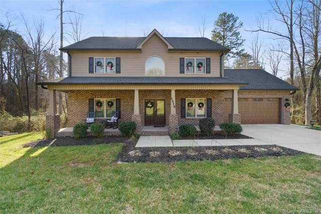 1416 20th Avenue Place, Hickory, NC 28601 (#3694358) :: Carlyle Properties