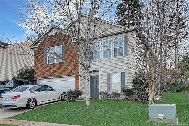 6007 Shortleaf Pine Court, Charlotte, NC 28215 (#3694371) :: The Premier Team at RE/MAX Executive Realty