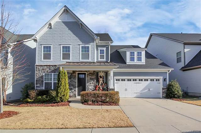 157 Helton Lane, Fort Mill, SC 29708 (#3694384) :: LePage Johnson Realty Group, LLC