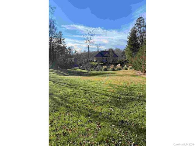 218 Baton Lane #6, Hendersonville, NC 28792 (#3694427) :: Robert Greene Real Estate, Inc.