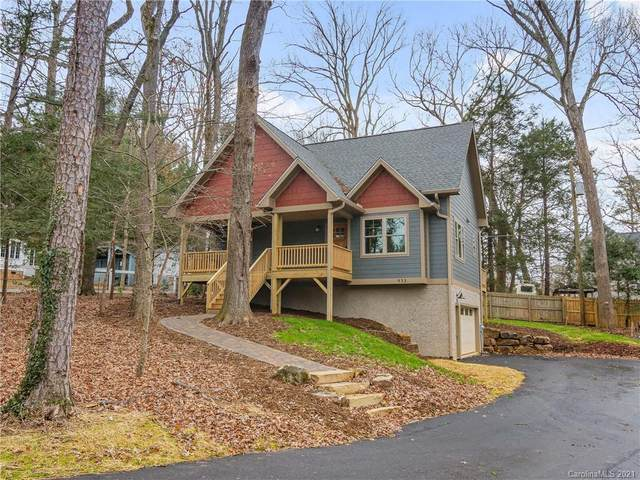 933 Tunnel Road, Asheville, NC 28805 (#3694443) :: Miller Realty Group