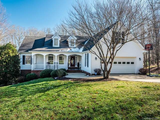 309 Scarlet Tanager Court, Arden, NC 28704 (#3694450) :: Love Real Estate NC/SC