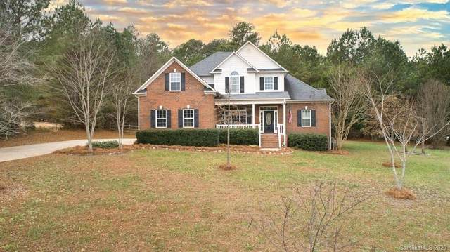 430 Kinsey Creek Court, Rock Hill, SC 29730 (#3694479) :: MOVE Asheville Realty