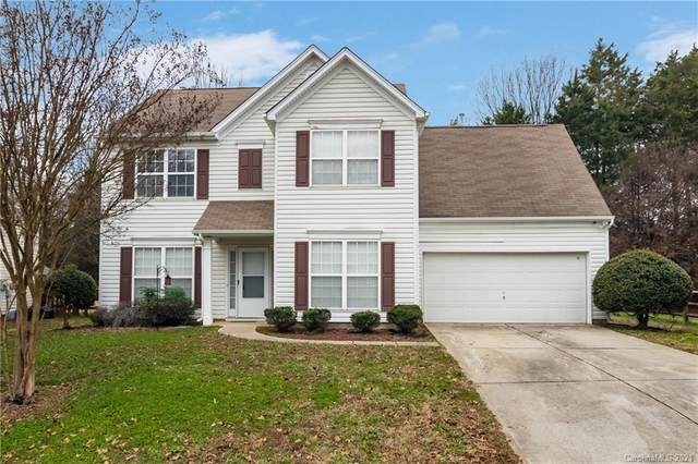 12716 Ivey Creek Drive, Charlotte, NC 28273 (#3694480) :: Homes with Keeley | RE/MAX Executive