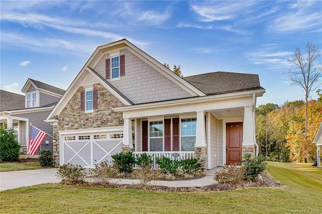 8303 Festival Way, Charlotte, NC 28215 (#3694511) :: BluAxis Realty