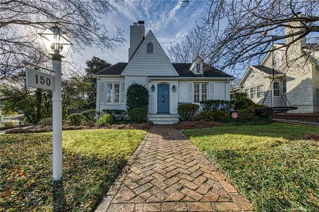 150 Middleton Drive, Charlotte, NC 28207 (#3694534) :: The Premier Team at RE/MAX Executive Realty