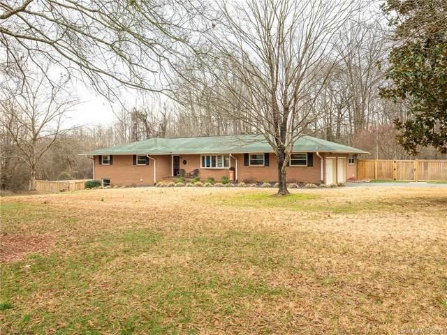 843 Odell School Road, Concord, NC 28027 (#3694536) :: Burton Real Estate Group