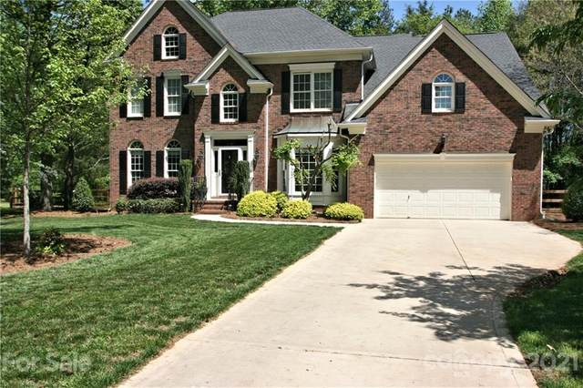 8800 Ferngrove Court, Waxhaw, NC 28173 (#3694543) :: The Mitchell Team