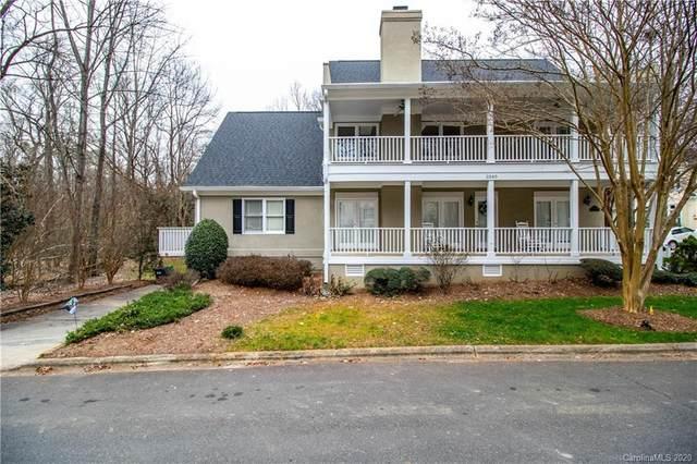 2540 Landing View Lane, Charlotte, NC 28226 (#3694583) :: Stephen Cooley Real Estate Group