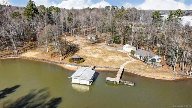 5945 Natoma Road, Lake Wylie, SC 29710 (#3694587) :: LePage Johnson Realty Group, LLC