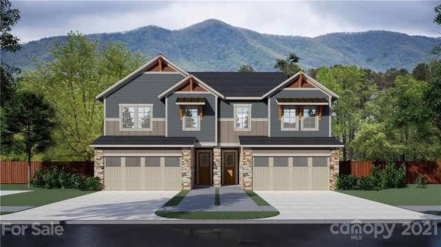 524 Sweet Birch Park Lane, Black Mountain, NC 28711 (#3694600) :: DK Professionals