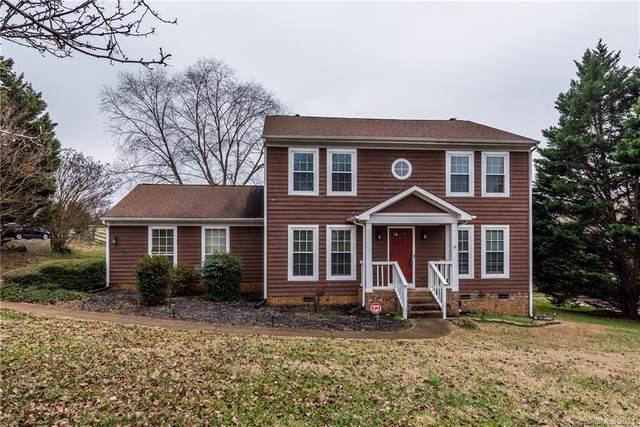 13801 Castleford Drive, Mint Hill, NC 28227 (#3694658) :: Love Real Estate NC/SC