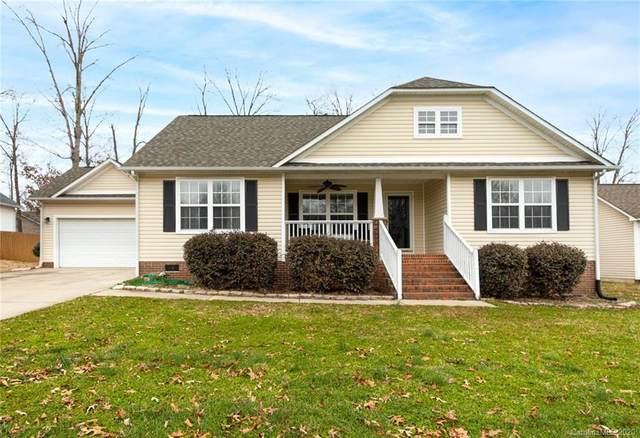 1560 Meadow Glen Lane, Rock Hill, SC 29730 (#3694665) :: Austin Barnett Realty, LLC