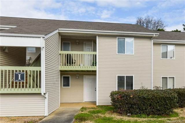1622 Eagles Place Bldg I, Unit 10, Rock Hill, SC 29732 (#3694671) :: LePage Johnson Realty Group, LLC