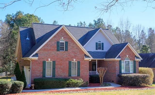 180 Springdale Road E, Rock Hill, SC 29730 (#3694676) :: Austin Barnett Realty, LLC