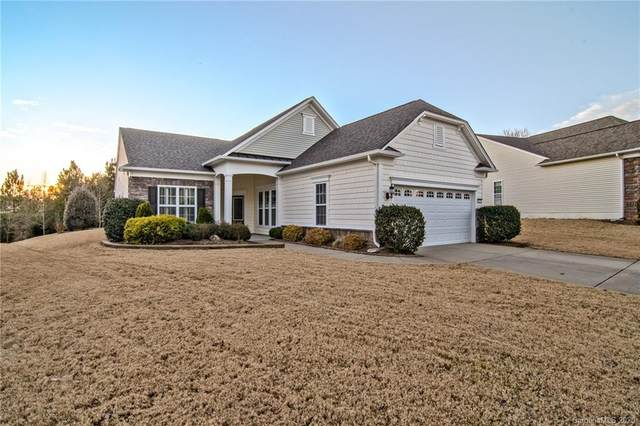 51056 Arrieta Court, Indian Land, SC 29707 (#3694702) :: BluAxis Realty