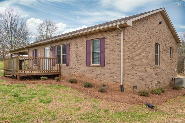 3660 Applehill Lane, Vale, NC 28168 (#3694743) :: DK Professionals Realty Lake Lure Inc.