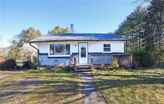 125 Henson Cove Road, Canton, NC 28716 (#3694749) :: LePage Johnson Realty Group, LLC