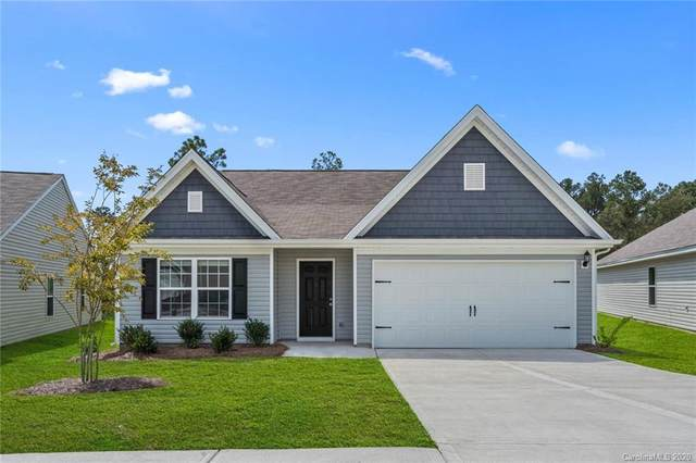 2160 Moselle Drive, Monroe, NC 28110 (#3694766) :: IDEAL Realty