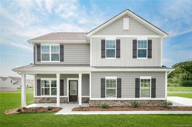3628 Allenby Place, Monroe, NC 28110 (#3694768) :: BluAxis Realty