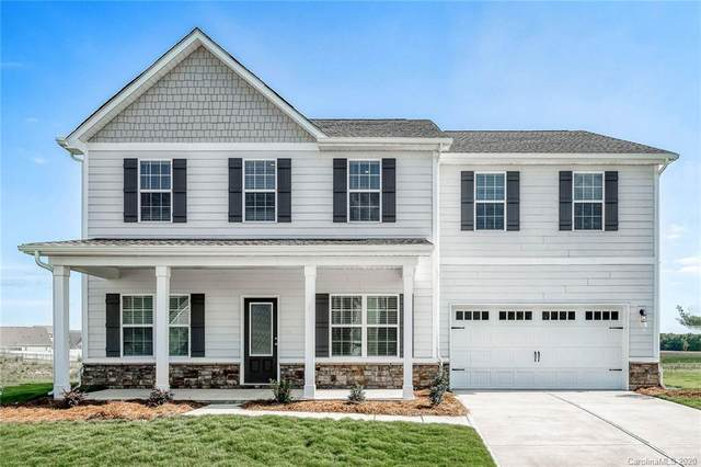 3425 Allenby Place, Monroe, NC 28110 (#3694774) :: IDEAL Realty