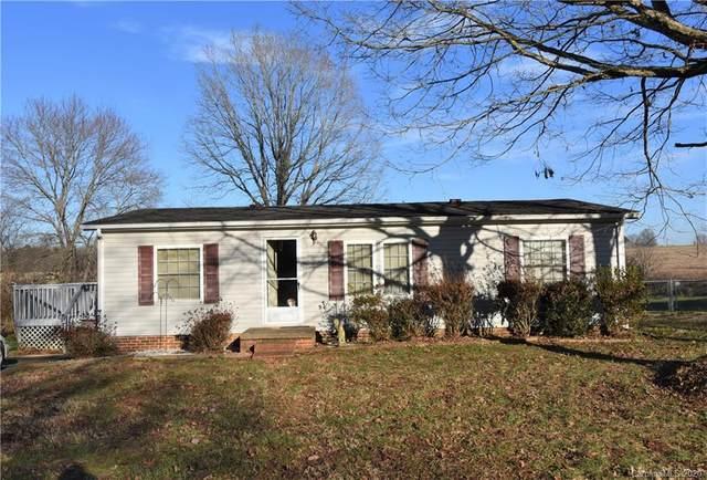 3416 Stony Brook Circle, Newton, NC 28658 (#3694816) :: BluAxis Realty