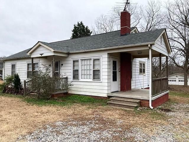 1238 S Anderson Road, Rock Hill, SC 29730 (#3694825) :: Austin Barnett Realty, LLC