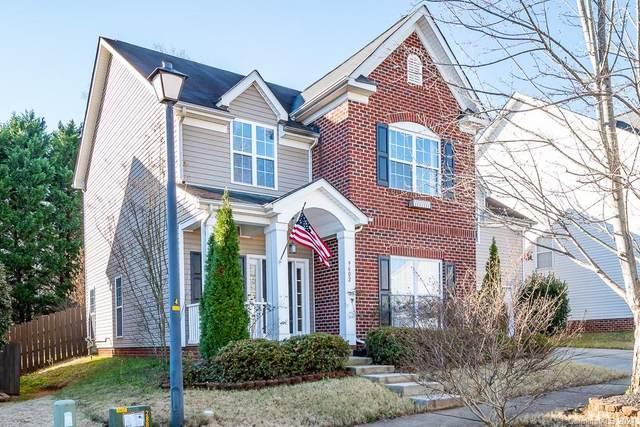 9602 Gilead Grove Road, Huntersville, NC 28078 (#3694843) :: Ann Rudd Group
