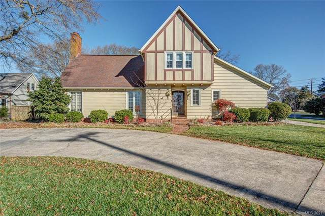 1351 Marion Street, Shelby, NC 28150 (#3694846) :: LePage Johnson Realty Group, LLC