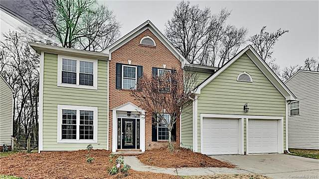 13941 Laurel Trace Drive, Charlotte, NC 28273 (#3694865) :: Stephen Cooley Real Estate Group