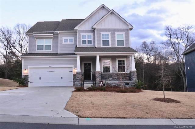 4108 Hickory View Drive, Indian Land, SC 29707 (#3694874) :: Homes Charlotte